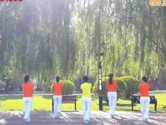 舞动旋律2007广场舞 心之伴侣 原创32步