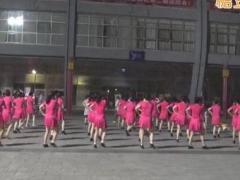 重庆叶子广场舞 爱如星火 团队版附教学
