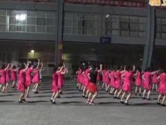 重庆叶子广场舞 爱呀呀 原创32步 附教学