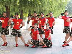 云裳广场舞 《前世今生的缘》 水兵舞 含背面动作分解教学