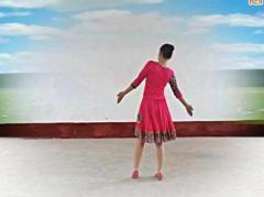 格格广场舞《藏歌唱起来》