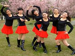 茉莉广场舞《新时代女兵》 含背面动作分解教学