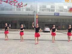 重庆叶子广场舞 美丽天使 原创附教学