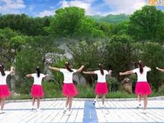 蝶依广场舞 爱情过过招 32步入门舞 原创附教学