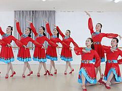 刘荣亚虎娱乐,亚虎娱乐app,亚虎777娱乐老虎机 《草原风吹过》 含背面动作分解教学