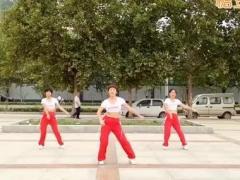 hehe+大众健身队 摇起来嗨起来 原创编舞