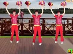 惠汝亚虎娱乐,亚虎娱乐app,亚虎777娱乐老虎机 新中华大舞台 原创 附教学花球舞