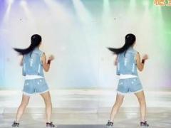 灌口田头广场舞 独自去偷欢 原创现代舞 附教学