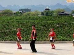 凤凰六哥亚虎娱乐,亚虎娱乐app,亚虎777娱乐老虎机 苗乡侗寨请你来 苗族舞 附教学