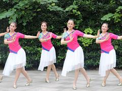刘荣广场《再不爱我就老了》 原创附教学和背面演示