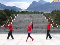 凤凰六哥亚虎娱乐,亚虎娱乐app,亚虎777娱乐老虎机 阿爸的草原 原创蒙古三步舞 附教学