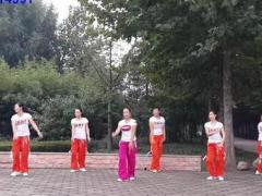 舞动旋律2007健身队 C哩C哩 原创307