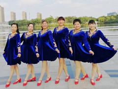 青儿亚虎娱乐,亚虎娱乐app,亚虎777娱乐老虎机 《爸爸的村庄》原创广场三步舞健身舞