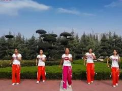舞动旋律2007健身队 发芽舞 原创