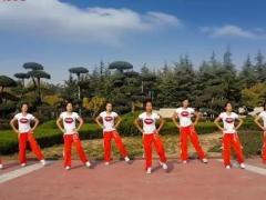 舞动旋律2007健身队 妈妈的舞步