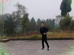 重庆叶子和重庆七哥 布尔津情歌 和屏
