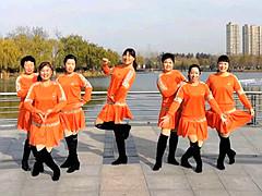 青儿亚虎娱乐,亚虎娱乐app,亚虎777娱乐老虎机 《我的东台我爱你》 原创大众健身舞