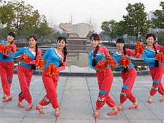 动动亚虎娱乐,亚虎娱乐app,亚虎777娱乐老虎机 红红大中国 手绢喜庆新年舞原创含教学