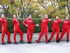 杨丽萍亚虎娱乐,亚虎娱乐app,亚虎777娱乐老虎机 人生难得一知己 原创动感瘦身健身操
