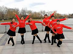 青儿亚虎娱乐,亚虎娱乐app,亚虎777娱乐老虎机 《最美的相遇》 原创大众瘦身舞