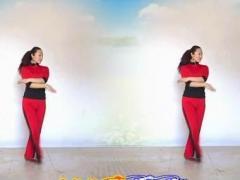巨鹿霓裳依依亚虎娱乐,亚虎娱乐app,亚虎777娱乐老虎机 都是缘分惹的祸 32步健身舞