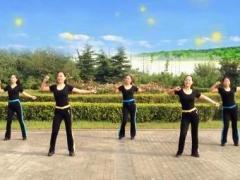 西安悠然亚虎娱乐,亚虎娱乐app,亚虎777娱乐老虎机 非主流 健身操 编舞 曾益瑛
