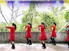 漓江飞舞广场舞 好事样样来 原创新年舞 附教学