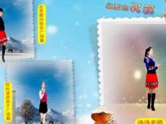 乔茜亚虎娱乐,亚虎娱乐app,亚虎777娱乐老虎机舞友大合屏 万人迷 编舞制作:诗诗