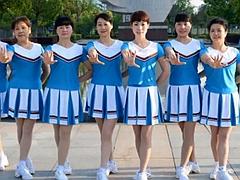 动动香港 一定的年纪 DJ原创健身舞