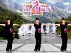 益馨香港 火焰情歌 原创单人水兵舞 附教学