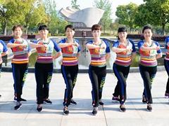 动动香港 《相信中国》 正能量健身舞