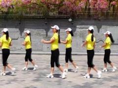 吉美香港 最美的相遇 原创自由舞 附教学