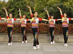 茉莉香港 微心 原创入门舞蹈手腕锻炼