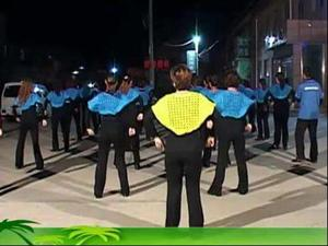 32步广场舞