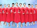 雨夜广场舞 爱情的力量32步 含教学 分解动作 mp4