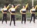茉莉广场舞 爱情36度8 含动作分解教学 分解动作 mp4