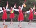 茉莉广场舞 康巴汉子我的情郎 蒙古筷子舞民族舞 mp4