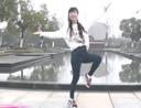 动动广场舞 走天涯 含动作分解教学 分解动作 mp4