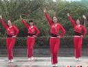 茉莉广场舞 寂寞爱上眼泪 瘦腰腹动感健身舞 含 mp4