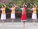 茉莉广场舞 拈花 古典舞 含教学 分解动作 mp4