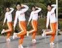 茉莉广场舞 情哥哥情妹妹 混搭风恰恰舞 含 mp4