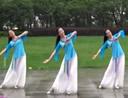 雨夜广场舞 相思的夜 古典形体舞 含 mp4