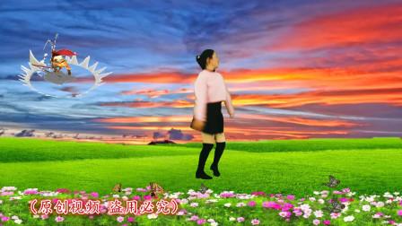 DJ广场舞 美美哒 美女跳出千娇百媚 舞出健康身姿