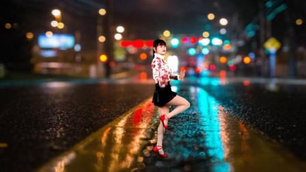 益馨广场舞 热曲美舞 美美哒 铿锵节奏 轻快舞姿 竖屏