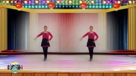 2018年最新DJ动感健身舞在新的一年 为自己干杯 加油小慧广场舞