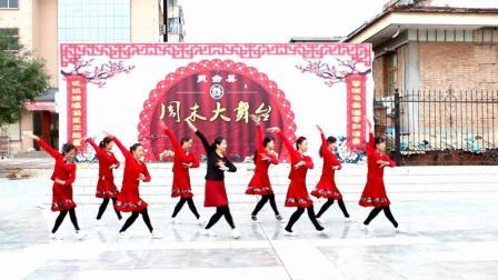 中秋节特献 月亮女神 中三舞曲优美大方 祝亲们节日快乐团对版