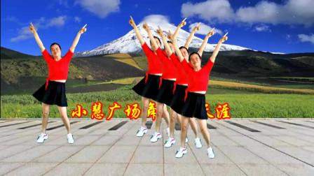 网红时尚动感24步 闯天涯 听着得劲 跳着带劲附教学