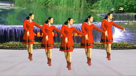 一看就喜欢的舞 多余的温柔 初级入门32步 舒展优美大方附教学
