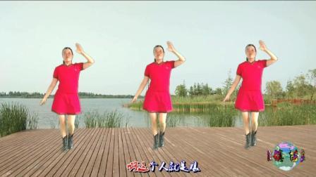 小慧广场舞 母亲 怀旧经典曲龚玥演唱 献给天下伟大无私的母亲