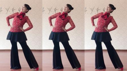 美久广场舞 酒醉的蝴蝶 分解教学 讲解清晰舞蹈优美